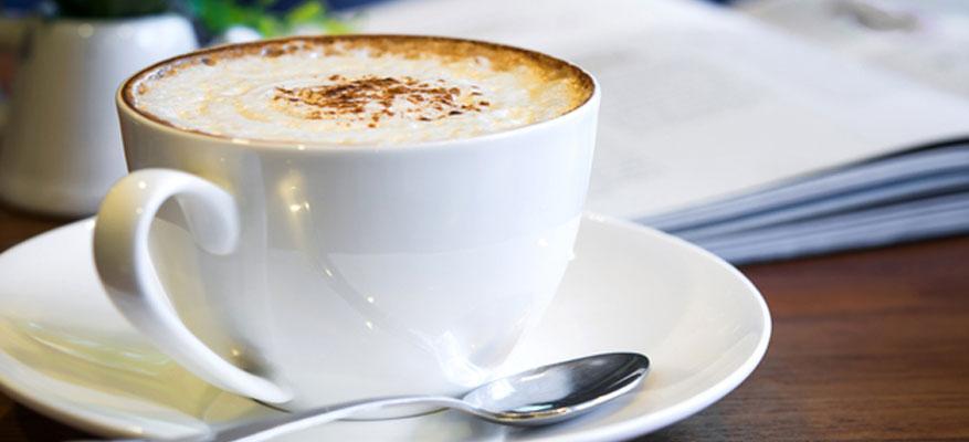 Εστιατόριο και Καφέ